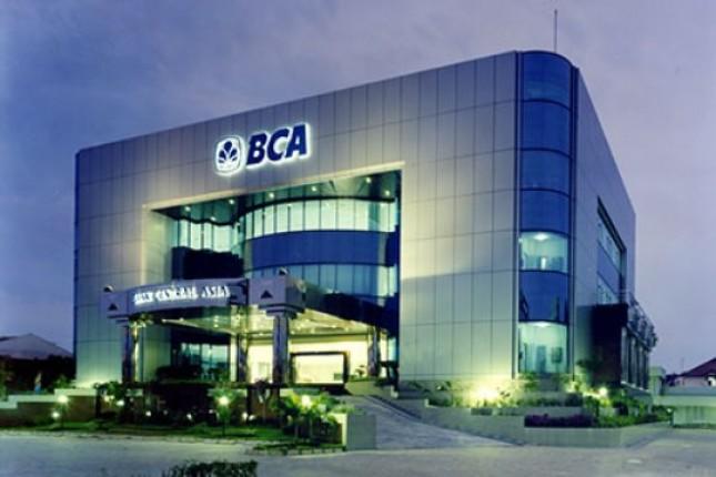 SItus BCA Online 24 Jam Nonstop
