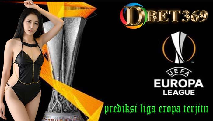 Prediksi Liga Eropa Terpercaya Tanggal 24 Oktober 2018