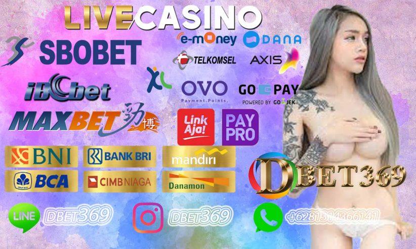 Situs Judi Casino Online Android Terpercaya