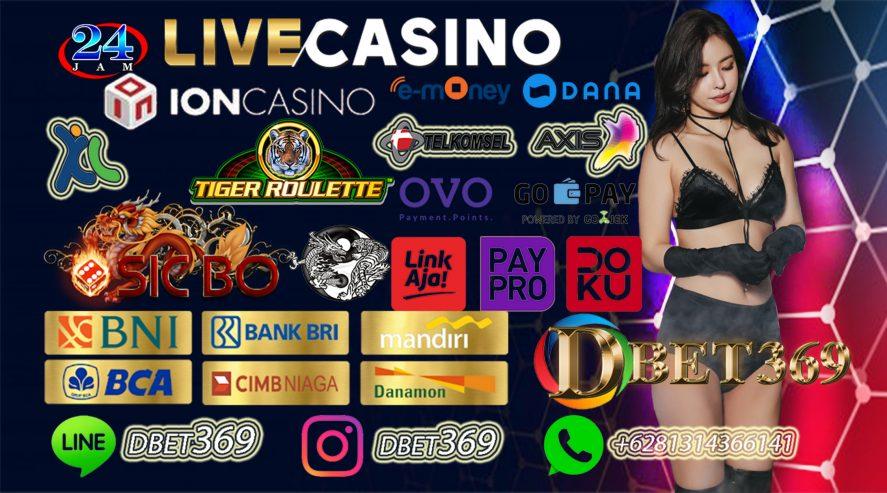 Situs Kasino Deposit Bca 24 Jam