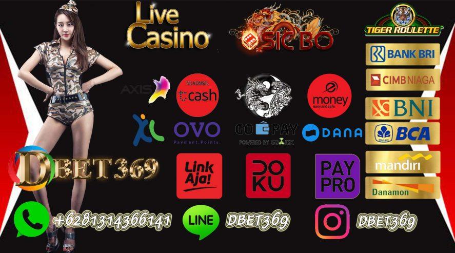 Situs Ion Casino Transaksi E-money 24 Jam
