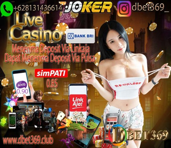 Situs Casino Deposit Linkaja