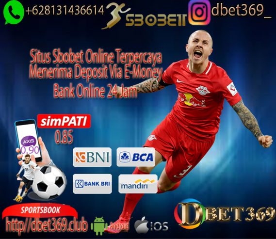 Situs Sbobet Online Terpercaya